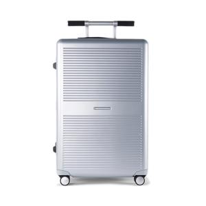 "《Type A/88L》手を添えるだけで滑らかに走行、""気の利く""設計であなたの旅路に寄り添うスーツケース(7泊〜)|RAWROW"