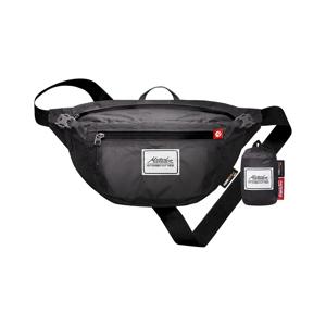 旅先や日常生活でアクティブに動き回れる!手のひらサイズにたためる防水仕様の「ウエストバッグ」| Matador DAYLITE HIP PACK