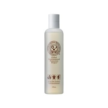 《250ml》これ1本で全身洗えて、肌も髪もしっとり潤うシャンプー|Jam Label