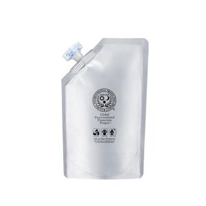《詰替パック500ml》これ1本で全身洗えて、肌も髪もしっとり潤うシャンプー|Jam Label