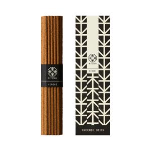 《インセンススティック》たった1本で気分を一新!伝統の薫香技術が生む「香り」で、空間の模様換え | KITOWA