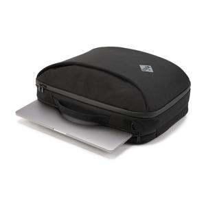 スーツケース構造とテックスリーブを融合、自然と収納上手になれる『背負えるオーガナイザー』| Code 10 / Organizer