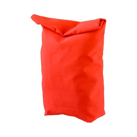 知恵を編んだ『背負いカゴバッグ』|《オプション/替インナースリーブ》まるごと取り外しが可能!組み合わせで遊べる「カラースリーブ」| PACK|Racing Red