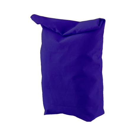 知恵を編んだ『背負いカゴバッグ』|《オプション/替インナースリーブ》まるごと取り外しが可能!組み合わせで遊べる「カラースリーブ」| PACK|Kobalt Blue