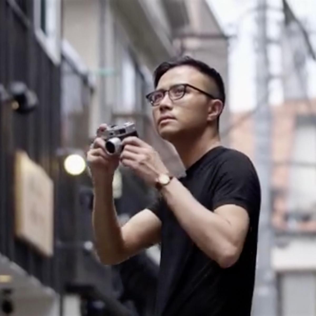 """あなたを""""写真家""""にする魔法のカメラ まるでフィルムカメラみたい!スマホと「ひと味違う写真」が撮れるトイデジカメ YASHICA"""