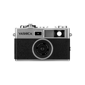 まるでフィルムカメラみたい!スマホと「ひと味違う写真」が撮れるトイデジカメ|YASHICA