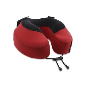 空の移動が多いプロバスケ選手が開発、人間工学設計で「頭がラク」なトラベル枕|cabeau