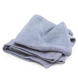 《シングルケット単品》 熟睡を追求した「織り構造」、365日使えるタオルケット | 大阪泉州産ハニカム織タオルケット