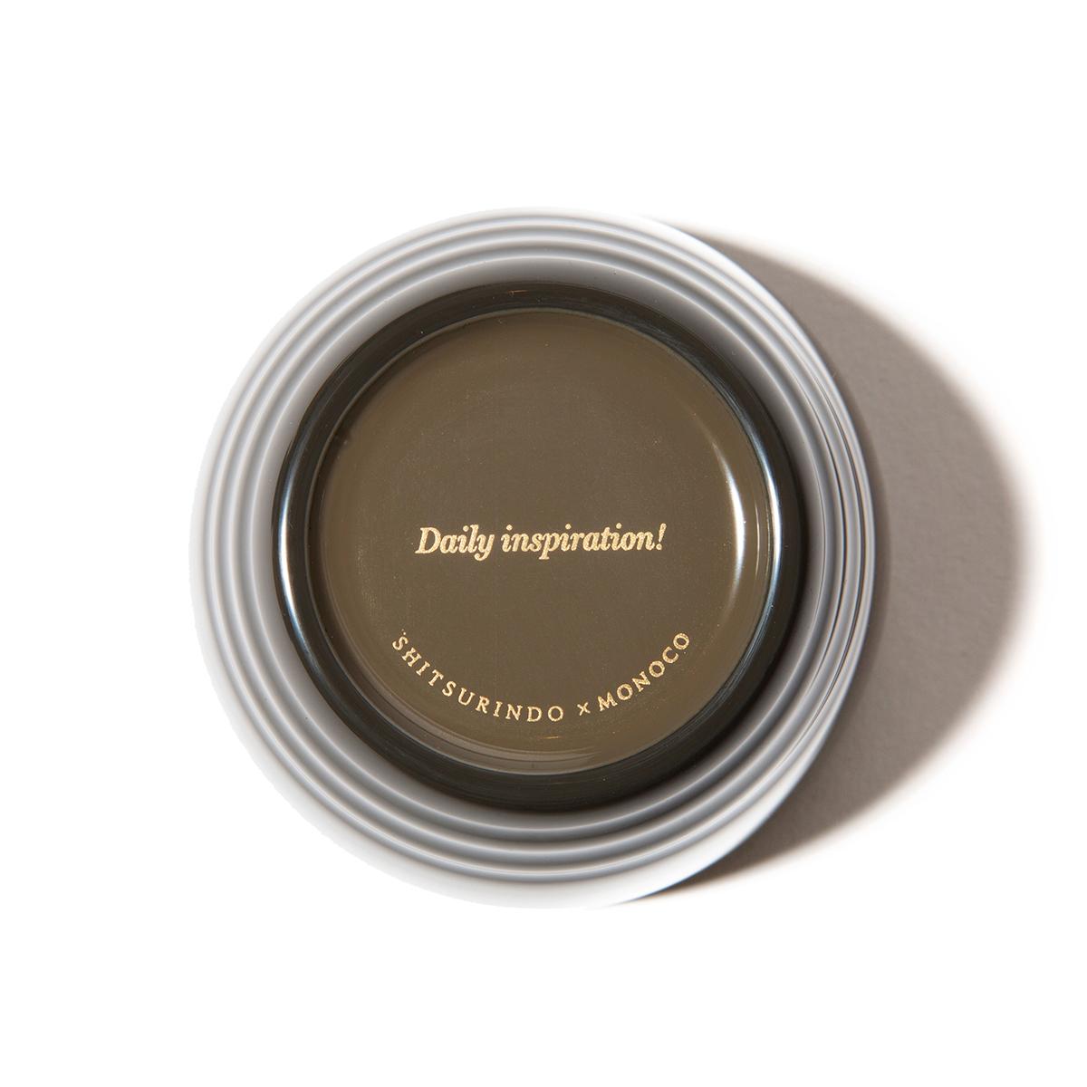 惣菜が「映える法則」を発見!|《6色セット/MONOCO限定》誰でもきれいに盛り付けができる、漆のあたたかい色彩。225年続く越前漆器の老舗がつくる「色漆のそば猪口」| 漆琳堂×MONOCO