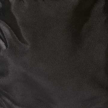 モノを運ぶ『スニーカー』|《MONOCO限定》床・地面・土の上でも、迷いなく置ける。あの傑作スニーカーのエアソールを履いた「遊びトート」| OKERU×MONOCO|BLACK