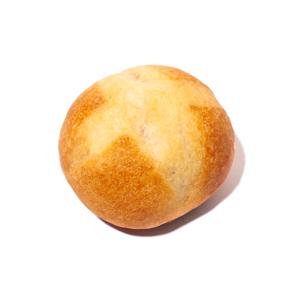 《プチブール》本物のパンがそのままインテリアライトに!置くだけで明かりのオンオフができる「パンプシェード」| モリタ製パン所