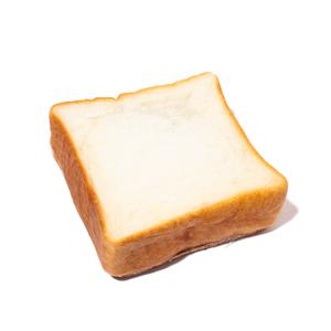 《トースト》本物のパンがそのままインテリアライトに!置くだけで明かりのオンオフができる「パンプシェード」| モリタ製パン所