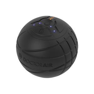 毎分4,000回の振動で、筋肉を奥深くから揺さぶるストレッチボール|3Dコンディショニングボール