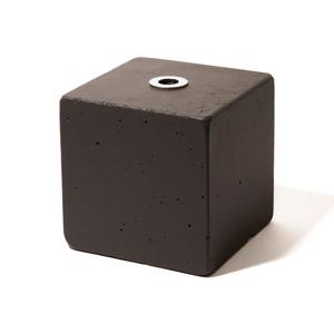 《オプション/土台》お庭やベランダで、オイルトーチを自立させる「コンクリートベース」| エープラス