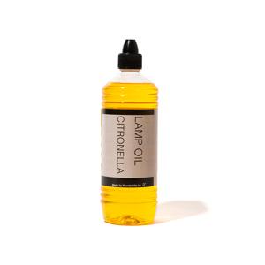 《オプション/燃料》シトロネラの香りで虫除けもできる「オイルトーチ専用燃料」| エープラス
