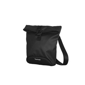 《ドライコレクション/チョークバッグ》水濡れや汚れに強い撥水コーティング仕様、安定構造&荷物の出し入れがラクな「4WAYウエストバッグ」 | Topologie