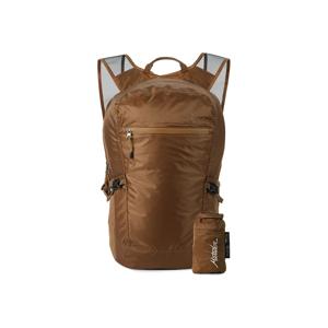 《16L/コヨーテ》旅先や日常生活でアクティブに動き回れる、手のひらサイズにたためる防水仕様のバックパック|Matador freefly16