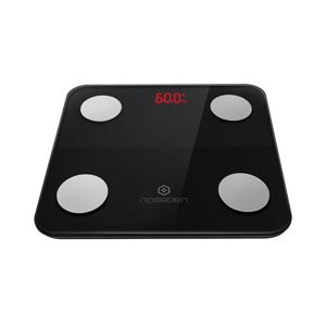 乗るだけで、スマホアプリに体重を自動記録!楽しく続けられる「スマート体重計」|MINIMI