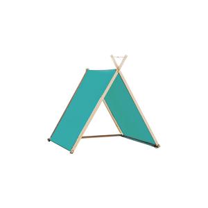 《小サイズ/ ÎLE D'YEU PT》風を感じながら、読書や子どもとの時間をゆったり楽しめる「帆布テント」|LA TENTE ISLAISE