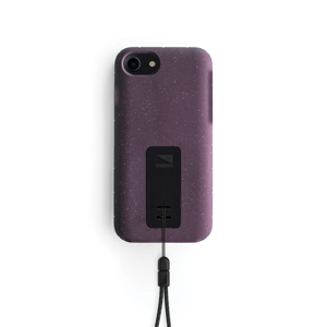 《iPhone 6s,7,8,SE(第2世代)》気温によるバッテリー消耗を防ぎ、耐衝撃性に優れたスマホケース|LANDER MOAB CASE