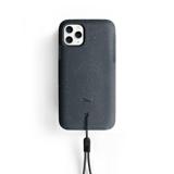 """iPhoneに着せたい""""断熱アウター"""" 《iPhone 11/iPhone 11 Pro》気温によるバッテリー消耗を防ぎ、耐衝撃性に優れたスマホケース LANDER MOAB CASE iPhone11 Pro/ブラック"""