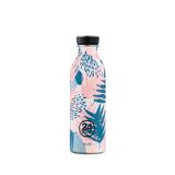"""まだ、「ペットボトルの水」 買ってるの? 《URBAN-500ml》""""私らしさ""""を選べる、イタリアンデザイン光る「マイボトル」 24Bottles FINDING VENUS"""