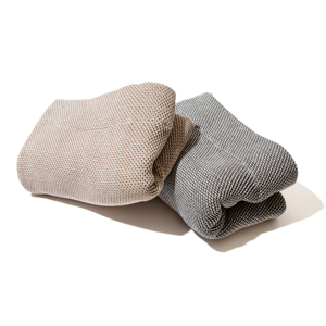 《シングルケット》凹凸状のハニカム織りが、汗と湿気を逃がすケット|ハニカムケット