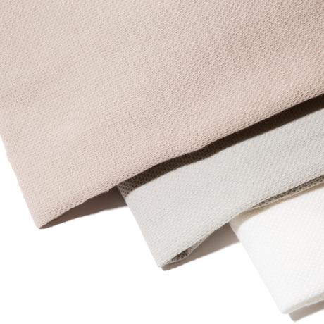 「熟睡」を追求したタオルケット 《ボックスシーツ》凹凸状のハニカム織りが、汗と湿気を逃がすケット ハニカムケット