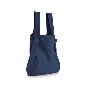 《新色》ひっぱるだけ、リュックにもトートにもなる特許構造の「エコバッグ」|notabag