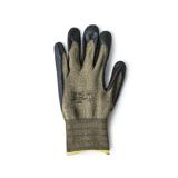 家事にDIYに「やる気手袋」|スマホにタッチOK!ネジもつまめる抜群のフィット感で、指先がスイスイ動く「作業用手袋」|workers gloves|LARGE/olive