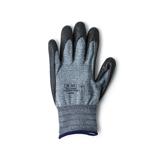 家事にDIYに「やる気手袋」|スマホにタッチOK!ネジもつまめる抜群のフィット感で、指先がスイスイ動く「作業用手袋」|workers gloves|LARGE/gray