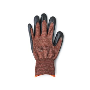 家事にDIYに「やる気手袋」|スマホにタッチOK!ネジもつまめる抜群のフィット感で、指先がスイスイ動く「作業用手袋」|workers gloves|MEDIUM/brown