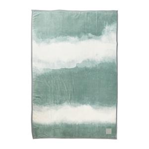 《シングル毛布》夏も冬も、気持ちいい!綿毛布の自然な柔らかさ|FLOOD OF LIGHT(LOOM&SPOOL)