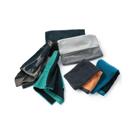 今回のトートバッグも、内側の生地は、抗菌防臭加工済みです。薄型トートバッグが大容量バッグに変身するバッグ|WARPトランスフォームジッパーバッグ