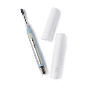 《「携帯ケース」プレゼントつき/電動磨き用》光触媒の効果で、歯磨き粉なしでも歯垢がとれる「歯ブラシ」|SOLADEY(ソラデー)  リズム2