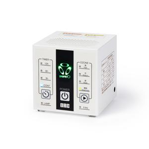 日本初、特許のUVランプでウイルス・菌を不活化させる「オゾン発生器」|Airvenus mini