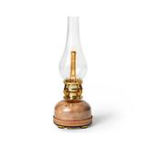 """""""魔法のランプ""""で、部屋丸ごとオゾン除菌 日本初、特許のUVランプでウイルス・菌を不活化させる「オゾン発生器」 RoomiAir """