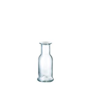 *夏季限定イベント《125ml》安定感バツグン!花器にもドリンクグラスにもなる、涼やかな「ガラスボトル」|OBERGLAS