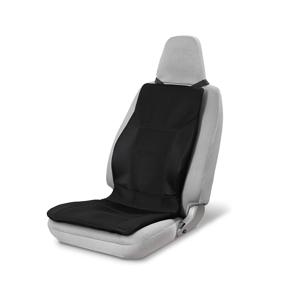 置くだけで、運転中ずっと、腰・背中・お尻がラクな車用シートクッション|P!nto Driver