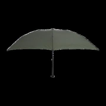 毎日の「散歩」が楽しくなるグッズを集めてみました|水はじきバツグン、極細なのに耐風構造の「世界最軽量級折りたたみ傘」|Pentagon72|カーキ