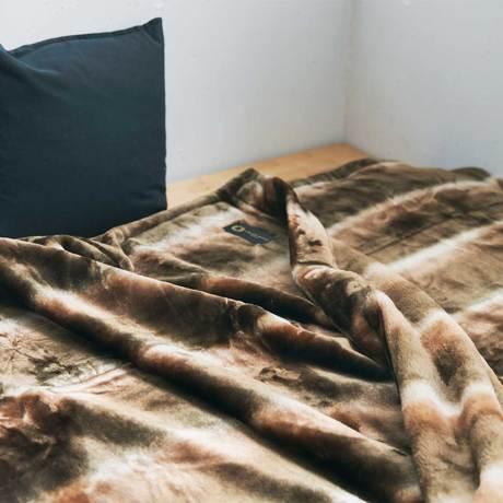 寝心地がまるで違う「毛布」|《掛毛布/シングル》暖かさはもう当たり前、軽さとなめらかさも実現した「毛布」|CALDONIDO NOTTEⅡ