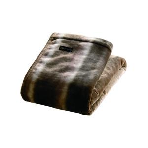 《掛毛布/セミダブル》暖かさはもう当たり前、軽さとなめらかさも実現した「毛布」|CALDONIDO NOTTEⅡ