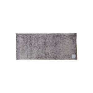 《ロングブランケット》ふんわり毛足2cmのメリノウールが気持ちいい!軽い掛け心地の「毛布」|SERENE