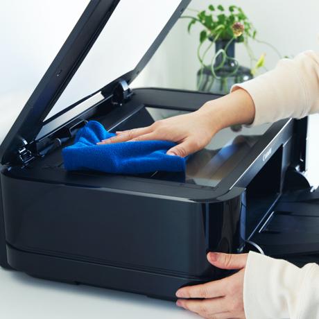 いま、最高にアガる「掃除」!|《10枚セット》家中の拭き掃除に活躍!ガラスや家電にも、毛羽が残らない「マイクロファイバークロス」|GORDON MILLER