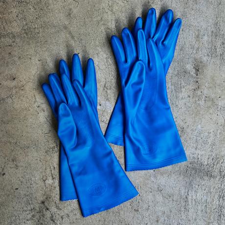 いま、最高にアガる「掃除」!|滑らかな裏起毛で着脱がカンタン!水仕事に強く、滑りにくい「ビニル手袋」|GORDON MILLER ソフトビニルグローブ