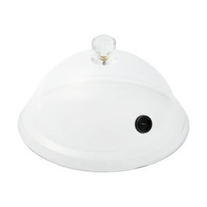 《オプション/ドーム単品》お皿の上でスモークをしっかり閉じ込める「燻製ドーム」|IBUSIST