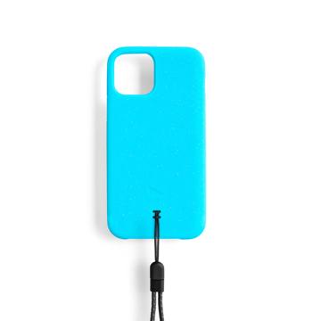 "iPhoneに着せたい""断熱アウター""|《iPhone 12 mini/iPhone 12 Pro対応》気温によるバッテリー消耗を防ぎ、耐衝撃性に優れたスマホケース|LANDER TORREY CASE|iPhone 12 Pro/ブルー"