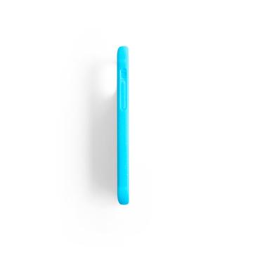 "iPhoneに着せたい""断熱アウター""|《iPhone 12 mini/iPhone 12 Pro対応》気温によるバッテリー消耗を防ぎ、耐衝撃性に優れたスマホケース|LANDER TORREY CASE|iPhone 12 mini/ブルー"