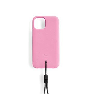 "iPhoneに着せたい""断熱アウター""|《iPhone 12 mini/iPhone 12 Pro対応》気温によるバッテリー消耗を防ぎ、耐衝撃性に優れたスマホケース|LANDER TORREY CASE|iPhone 12 mini/ピンク"