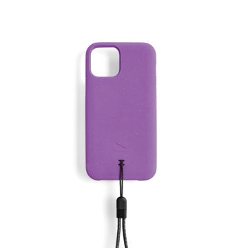 "iPhoneに着せたい""断熱アウター""|《iPhone 12 mini/iPhone 12 Pro対応》気温によるバッテリー消耗を防ぎ、耐衝撃性に優れたスマホケース|LANDER TORREY CASE|iPhone 12 mini/ベリー"